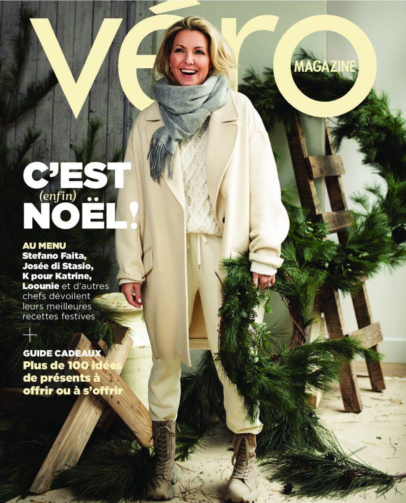 Magazine Véro Noel 2020