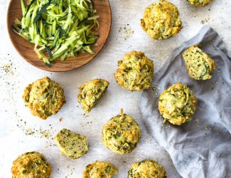 MUFFINS COURGETTES BASILIC FINAL 300