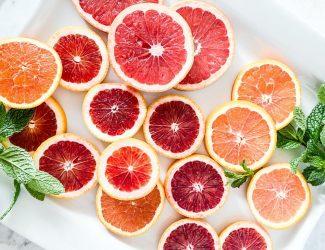 Redécouvrir l'orange